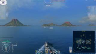 World of Warships - OMG OP AF WTF