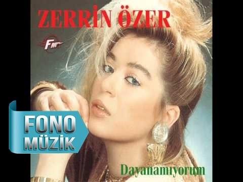 Zerrin Özer - Gönlümün Sultanısın (Official Audio)