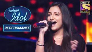 Poorvi ने दिया एक मस्तिभरा Performance | Indian Idol Season 6