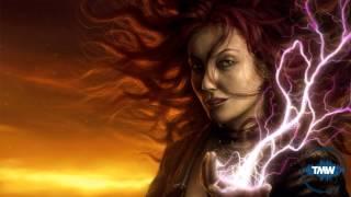 ATLAS - Mistress Of The Burning Light (Epic Emotional Uplifting Hybrid)