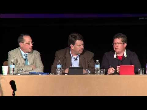 Cybersecurity for Higher Education and Research--One World or Two? 2014: Technology Exchange
