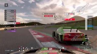 IRL GTS GT3 Rd 11 Fuji