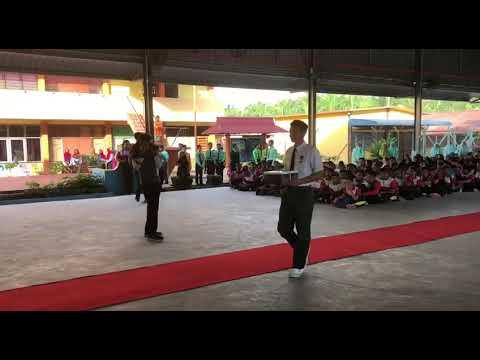 Majlis Sambutan Hari Guru 2018, SMK Semerah, Batu Pahat