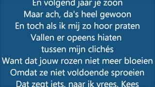 Frans Halsema - Kees