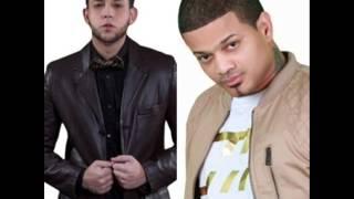 Mark B Ft. Messiah Y Don Miguelo - Ponmela Aplaudi (Remix) (2015) (OFICIAL)