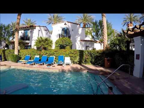 La Quinta Resort Pools