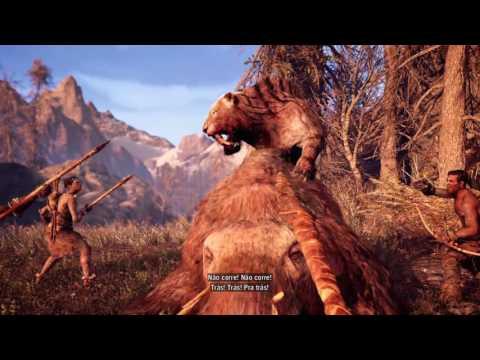 Far Cry® Primal#01 - o inicio