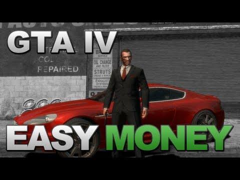 Cheats for grand theft auto iv xbox 360 money