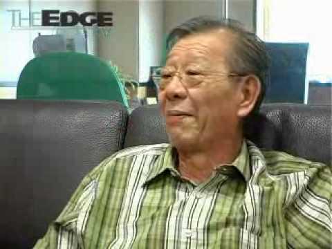 Tun Dr Lim Keng Yaik Interview - Part 2