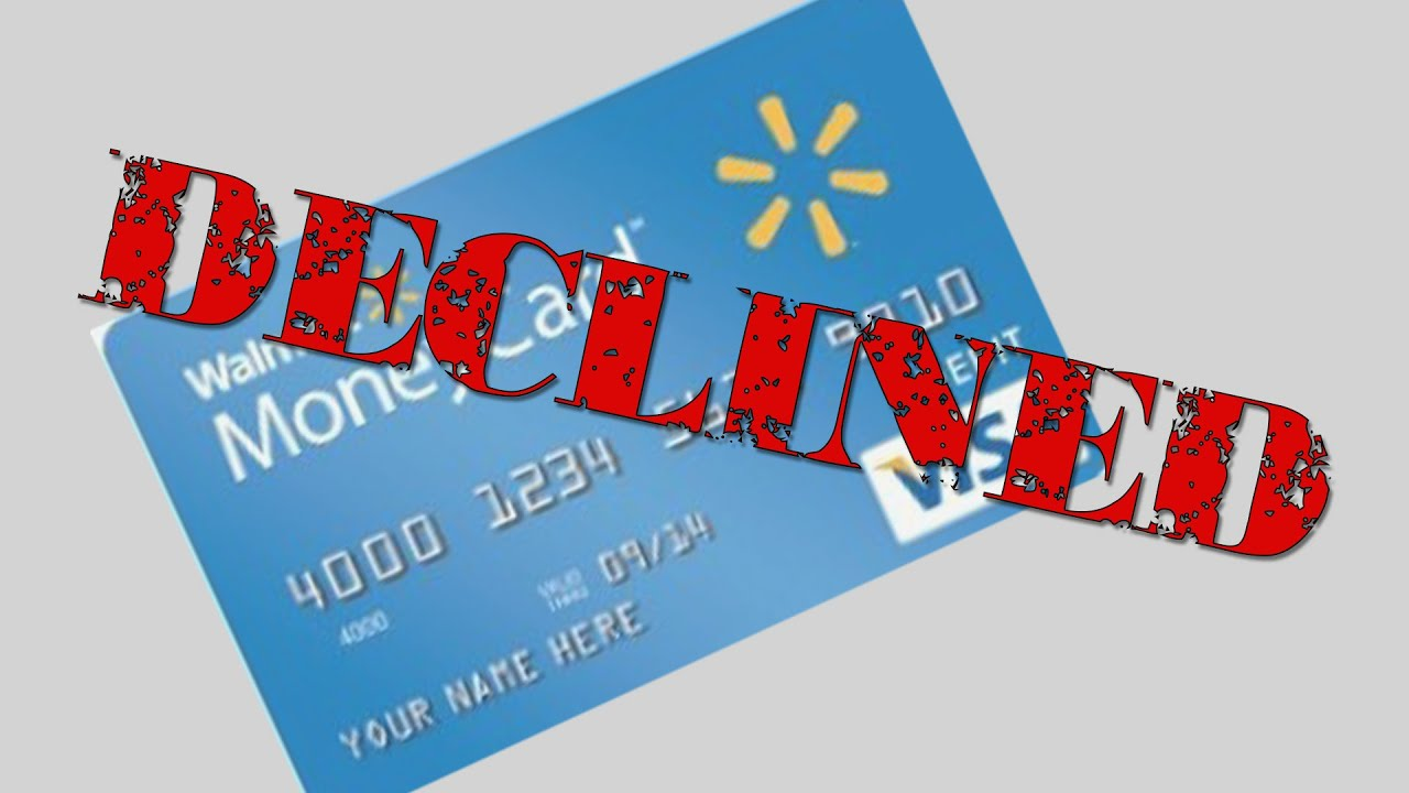Customer Call To Walmart Money Card Shows How Users Were Without