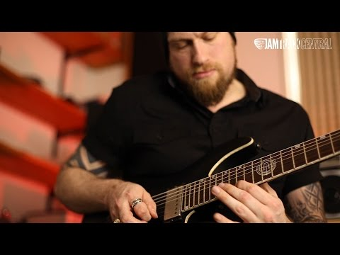 Andy James 'The Wind That Shakes The Heart' | JTCGuitar.com