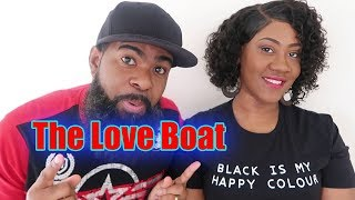 (REVIEW) Love and Marriage Huntsville Season 1 Ep 6 | The Love Boat (RECAP)