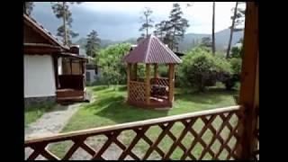 Коттедж в Чемале, Горный Алтай