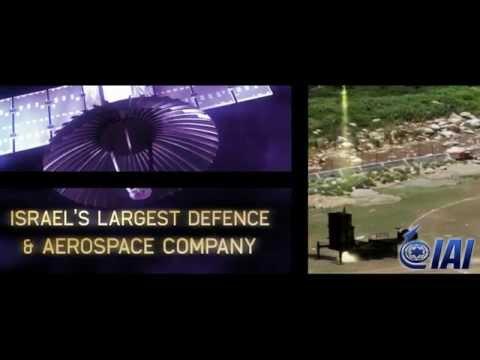 Israel Aerospace Industries Snapshot