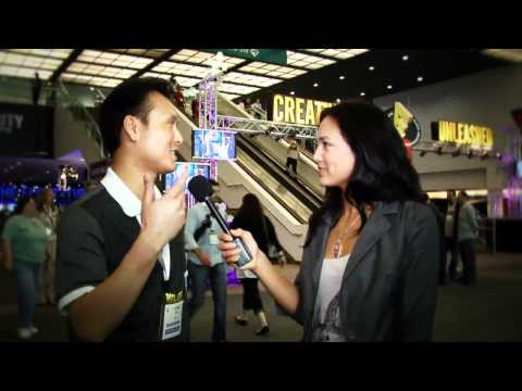 ★ Personalities - IGG COO: Kevin Xu! (E3 2010) - TGN.TV