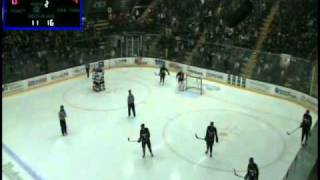 UMass Hockey Highlights From 6-0 Win At Vermont