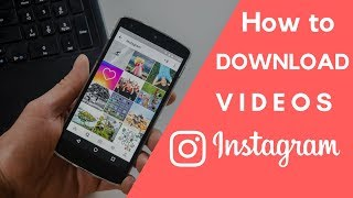 How To Download Instagram Videos On Android/iphone & Pc Online Free