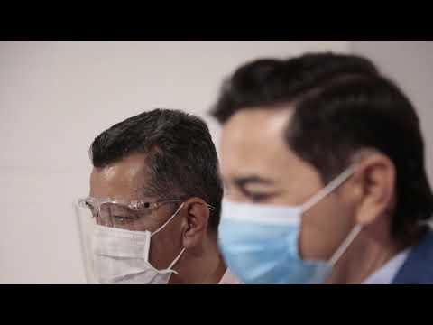Hospital Federico Lleras sigue en la ruta de la modernización