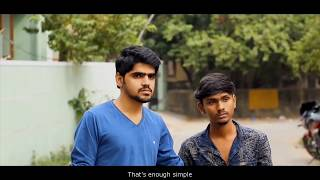 Masala - New Tamil Short Film 2017 || with Subtitles