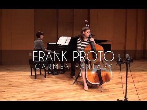 Vault Video: Frank Proto - Carmen Fantasy, movement 1