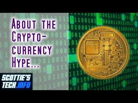 Cryptocurrency Hype And The Future Of Blockchain Technologies