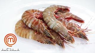 Thai Prawn Dish in 45 Mins!   MasterChef Australia   MasterChef World