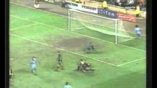 Wolves 2 Bradford 1 (1997/98)