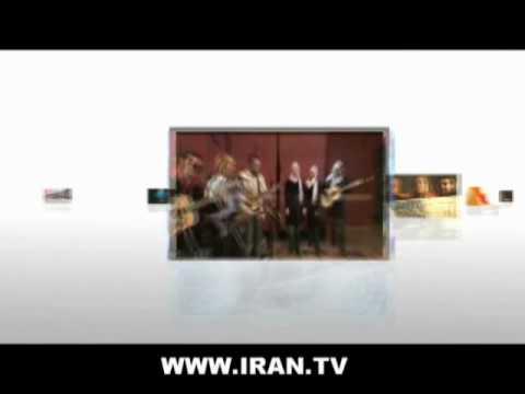 www.Iran.TV | The First Iranian Online TV