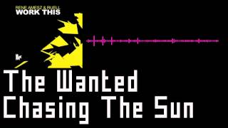 The Wanted - Chasing The Sun (Hardwell Remix) (BacauHouseMafia.Ro)