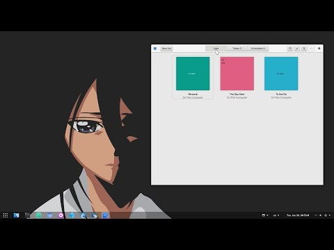 Dash To Panel can now ungroup windows -not that i like it! [GNOME 3.26]