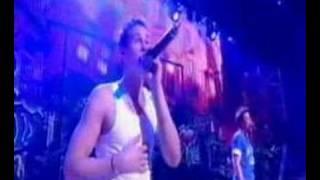 Blue - Long Time Live Performance