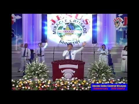 JMCIM CEBU Central Visayas OUTSTATION 26th Church Anniversary