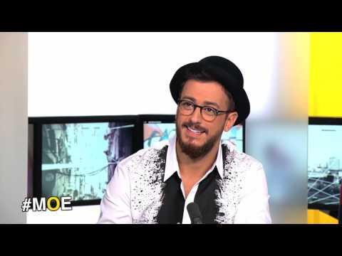 #MOE - Dans Les Coulisses De L'émission Avec Saad Lamjarred