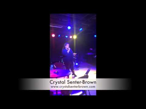 Crystal Senter Brown - He Went Home