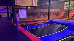 Urban Air Trampoline Park Adventure Park Laredo, TX Now Open!