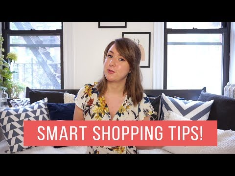 5 Money-Saving Habits Every Shopper Should Master