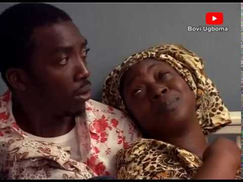 Old Couples Visit (The Bovi Ugboma Show) (Episode 10)