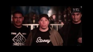 2Toxic & Rezident Live @ The Stoney Point Tour DemrickXDj Hoppa (01-30-2016)