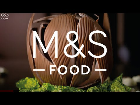 This is M&S Easter food   Easter eggs   M&S FOOD