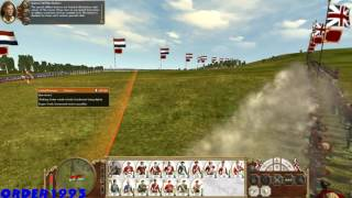 Empire: Total War Gameplay (PC HD) (2017)