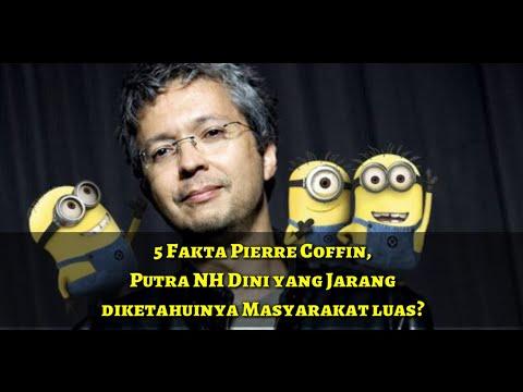 5 Fakta Pierre Coffin, Putra NH Dini yang Jadi Pencipta Karakter Animasi Minions! Mp3