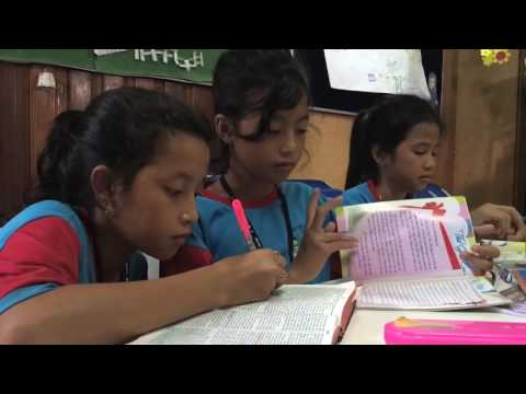 Children For The Great Commission - (CGC) Phnom Penh, Cambodia