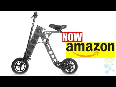 5 Best Electric Bikes and Motorcycle You Can Buy In 2017 - 동영상