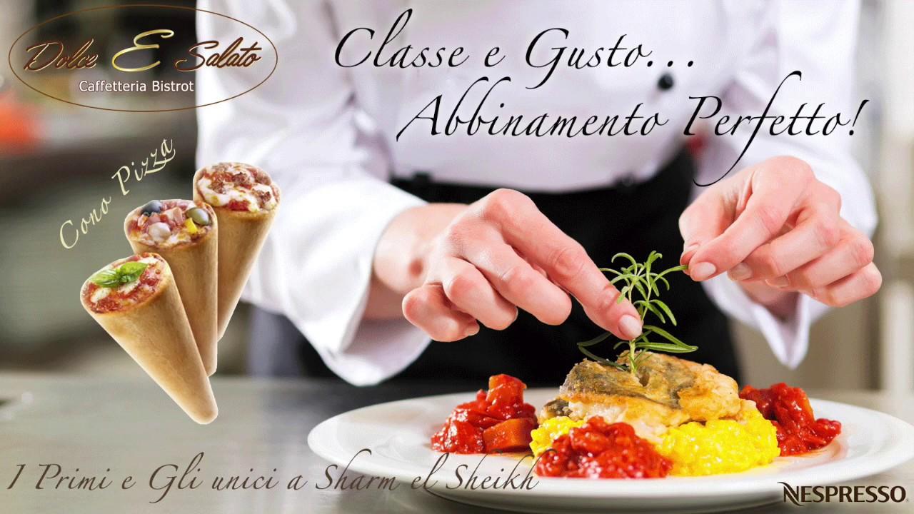 Dolce & Salato Ristorante Italiano Sharm el Sheikh (Naama Bay)