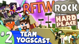Minecraft RFTW Team 1 #2: Don