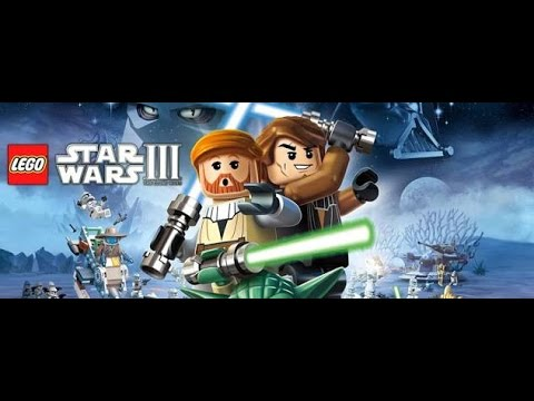 LEGO Star Wars III The Clone Wars PSP ISO Free Download ...