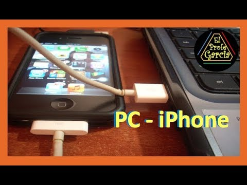 ✅ Download Music or Videos from PC to iPHONE