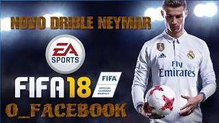 NOVO DRIBLE NEYMAR FIFA 18 1645ab171d11c