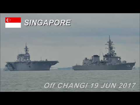 """""""South China Sea"""" We will destroy the Chinese fleet. """"Bay of Bengal"""""""