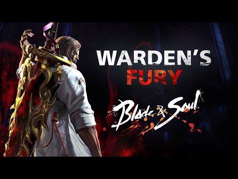 Blade & Soul: The Wandering Swordsman